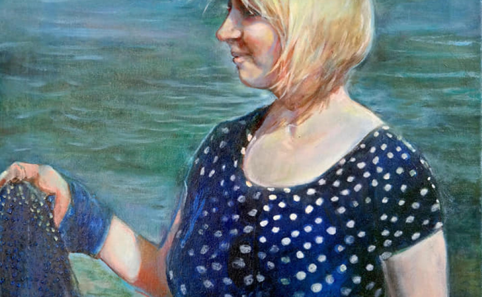 Gut bekannt art-tati-eickhoff.de - Ich reinige ihre Gemälde DA52